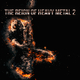 Various Artists - The Reign of Heavy Metal, Vol. 2