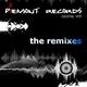 Various Artists The Remixes