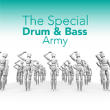 The Special Drum & Bass Army by Various Artists mp3 download