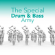 Various Artists The Special Drum & Bass Army