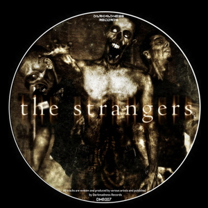 Various Artists - The Strangers (Darkmadness Records)