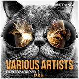 The Various Genres, Vol. 2 - EP 2014 by Various Artists mp3 download