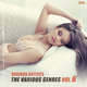 Various Artists The Various Genres 2016, Vol. 6