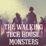 The Walking Tech House Monsters by Various Artists mp3 download