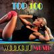 Various Artists Top 100 Workout Music