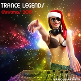 Trance Legends: Christmas 2015 by Various Artists mp3 download