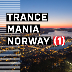 Various Artists - Trance Mania Norway 1 (NorwaySounds)
