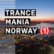 Various Artists - Trance Mania Norway 1