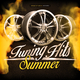 Various Artists - Tuning Hits Summer