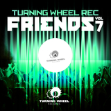 Turning Wheel Rec Friends, Vol. 7 by Various Artists mp3 download
