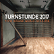 Various Artists - Turnstunde 2017: Tech House Music Session