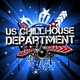 Various Artists - US Chillhouse Department