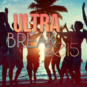 Various Artists - Ultra Break 2015 (Jizoom)
