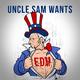 Various Artists - Uncle Sam Wants EDM