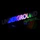 Various Artists Underground Future Vol. 1