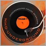 Underground House Sessions, Vol. 4 by Various Artists mp3 download