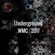 Various Artists Underground Wmc: 2017