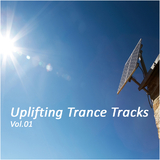 Uplifiting Trance Tracks Vol.01 by Various Artists mp3 download