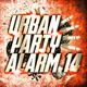 Various Artists Urban Party Alarm 14