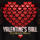 Various Artists Valentine's Ball Electronic Music