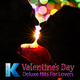 Various Artists - Valentine's Day Deluxe Hits for Lovers