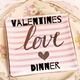 Various Artists - Valentines Love Dinner