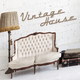 Various Artists Vintage House