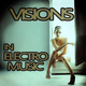 Various Artists - Visions in Electro Music