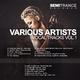 Various Artists - Vocal Tracks, Vol. 1