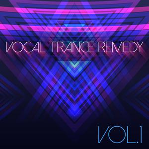 Various Artists - Vocal Trance Remedy, Vol. 1 (Quinyx Trap Sounds)