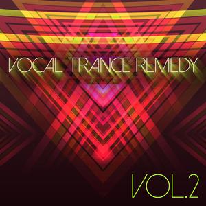 Various Artists - Vocal Trance Remedy, Vol. 2 (Quinyx Trap Sounds)