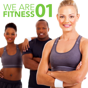 Various Artists - We Are Fitness, Vol. 1 (Sportage Digital)