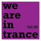 Various Artists We Are in Trance Vol.05