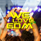 Various Artists We Love EDM