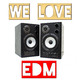 Various Artists - We Love EDM