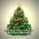 Various Artists Weihnachten unterm Tannenbaum: Die bekanntesten Weihnachtslieder