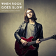 Various Artists When Rock Goes Slow - Top Acoustic Rock Tracks