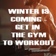 Various Artists - Winter Is Coming - Get in the Gym to Workout