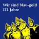 Various Artists - Wir sind blau-gold 111 Jahre