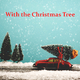 Various Artists - With the Christmas Tree