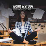 Work & Study Ambient Music, Vol. 1 by Various Artists mp3 download
