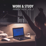 Work & Study Ambient Music, Vol. 2 by Various Artists mp3 download