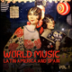 Various Artists - World Music: Latin America and Spain, Vol. 1
