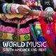Various Artists World Music Southamerica and Indio, Vol. 1