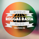 Various Artists World Reggae Rasta Music Vibrations 2016