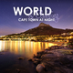 Various Artists World of Clubbing: Cape Town at Night