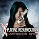 Various Artists X-plosive Resurrection - Hardtechno Style