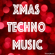 Various Artists - Xmas Techno Music