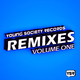 Various Artists Young Society Remixes Volume One