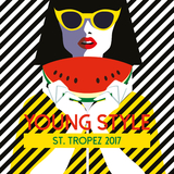 Young Style St. Tropez 2017 by Various Artists mp3 download